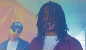 Video: Yung Fume Feat. Young Nudy - Something Else